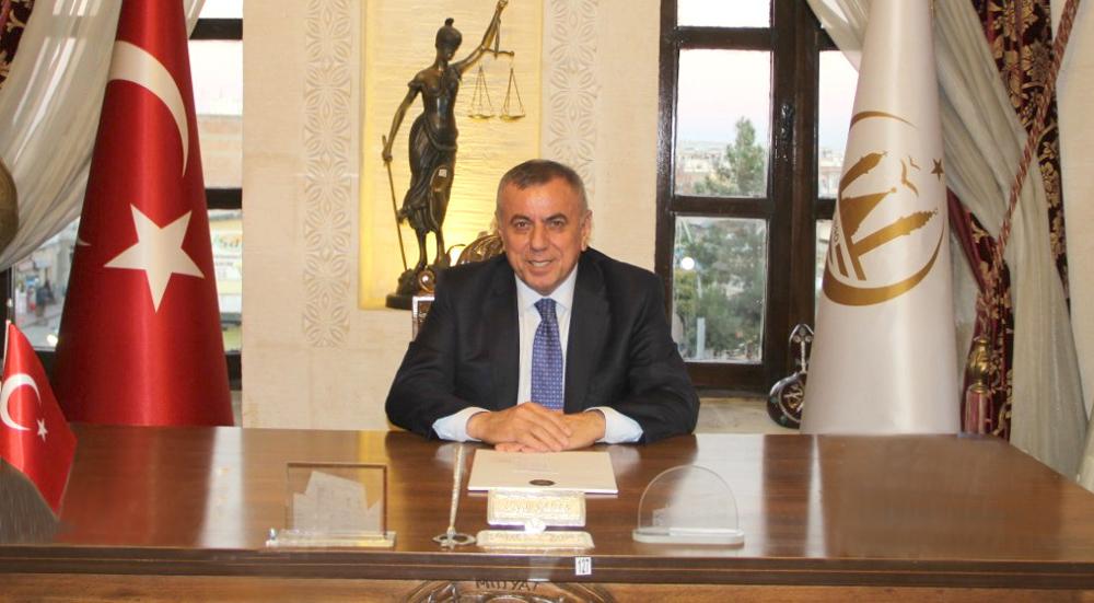 Midyat Belediye Başkanı Veysi Şahin, Kurban Bayramı mesajı yayımladı