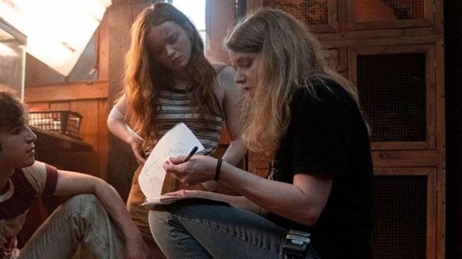 Fear Street Yönetmeni Leigh Janiak, HBO Dizisi The Staircasei Yönetecek