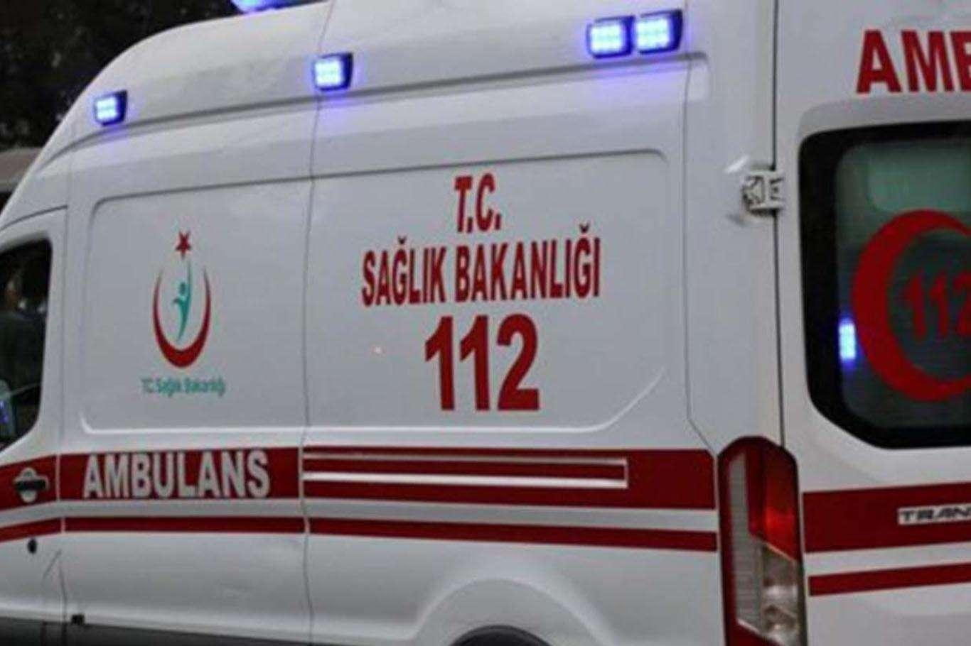 Mardinde kaza: İki asker hayatını kaybetti