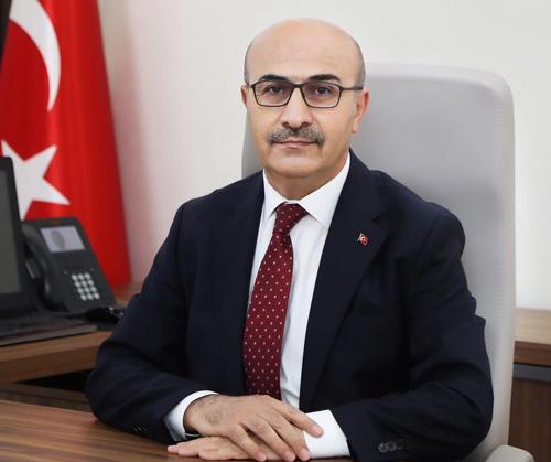 Vali Mahmut Demirtaş'ın 24 Temmuz Gazetecilik ve Basın Bayramı Mesajı