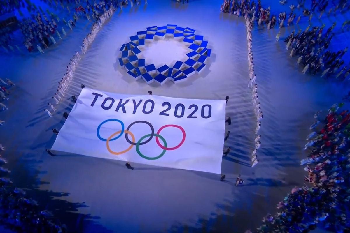 Japonyada 1 yıllık ertelemenin ardından olimpiyat heyecanı