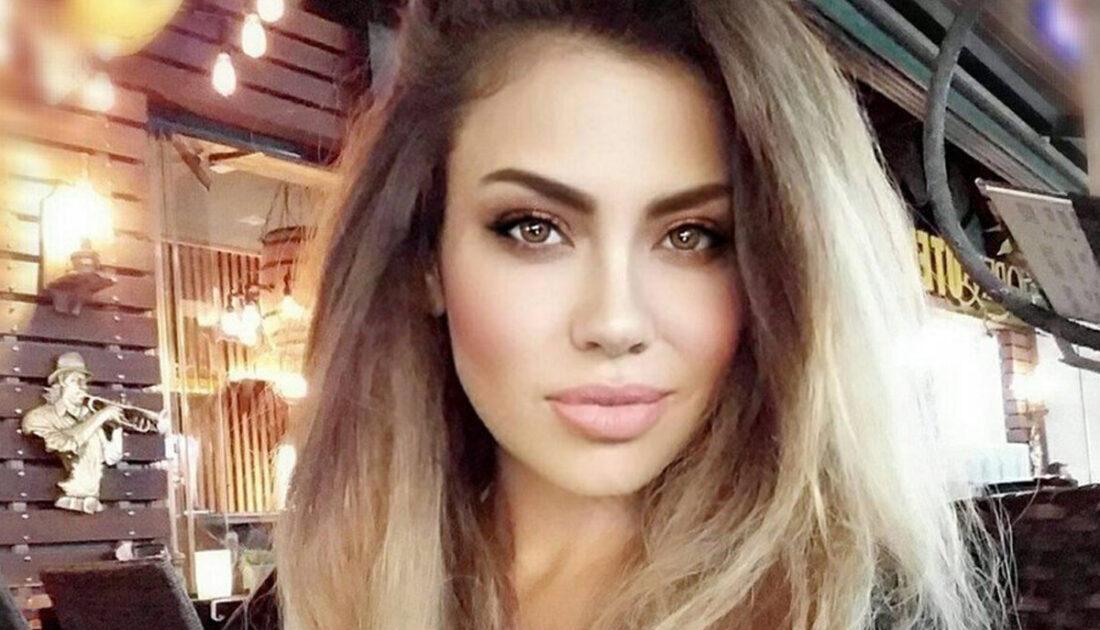 Şarkıcı Lara, korona virüse yakalandı