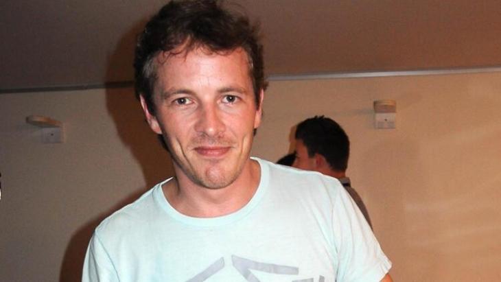 Oyuncu Dieter Brummer, evinde ölü bulundu