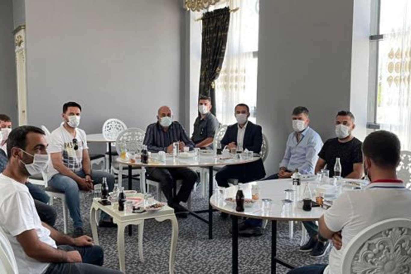 DÜSİD, düğün salonlarına ilişkin aldığı yeni Covid-19 kararlarını açıkladı