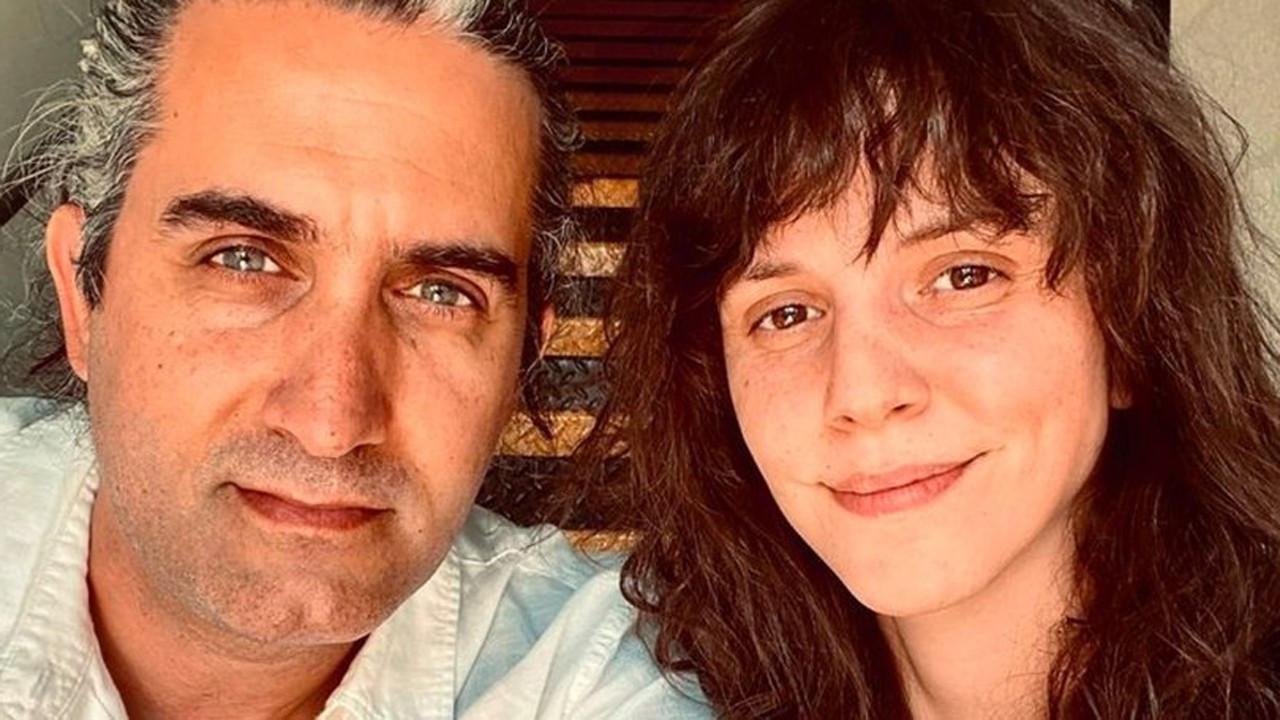 Mehmet Ali Alabora ile Pınar Öğün boşandı