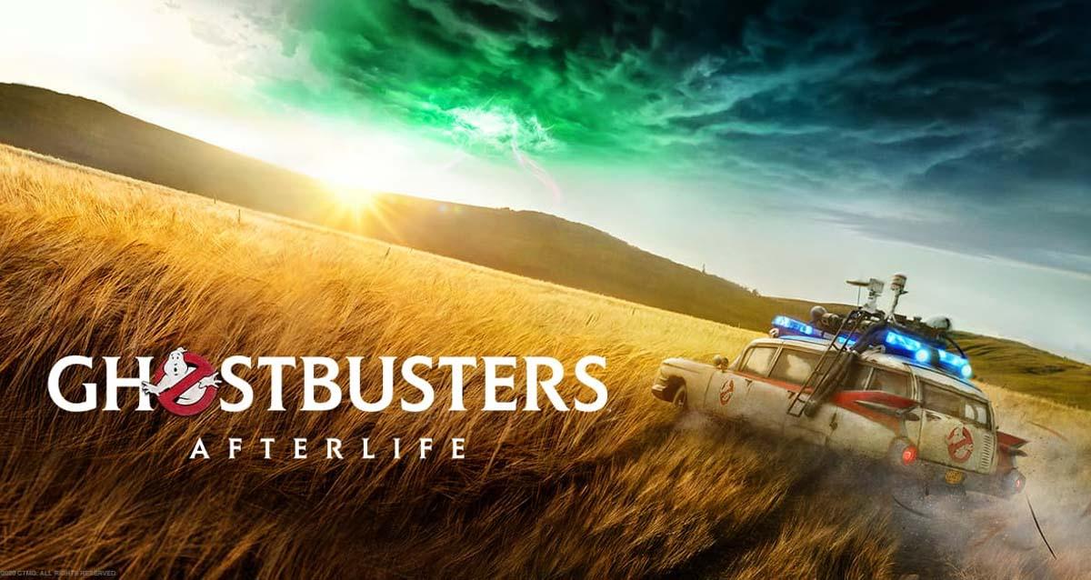 Yeni Nesil Hayalet Avcıları Ghostbusters: Afterlifetan Fragman!