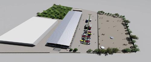 Vali Demirtaş; Midyata modern kapalı pazar alanı yapılacak