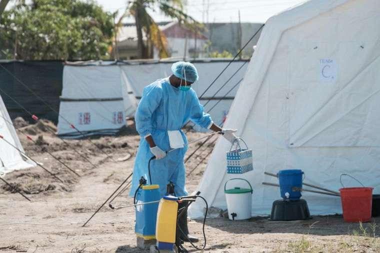 Nijeryada kolera salgını