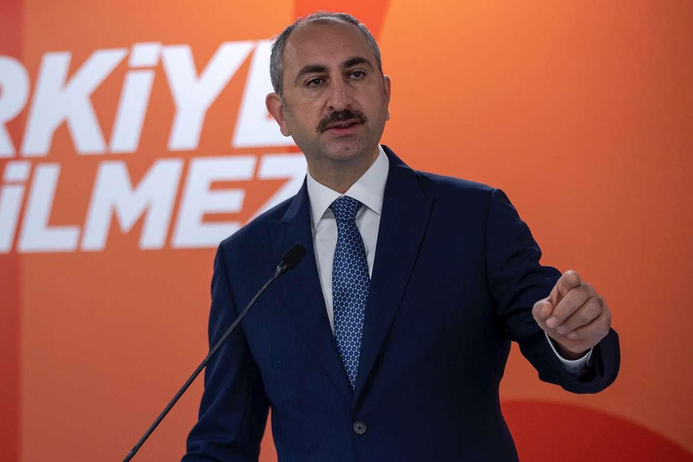 Bakan Gül: Konyadaki olayı yakından takip ediyoruz