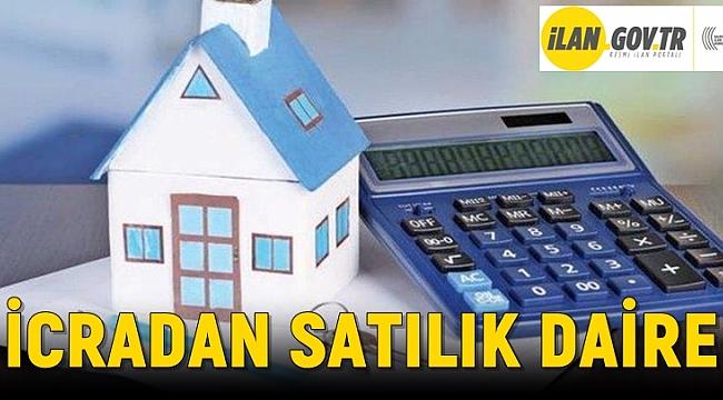 Kızıltepe Cumhuriyet Mahallesinde 162 m² 3+1 daire icradan satılıktır