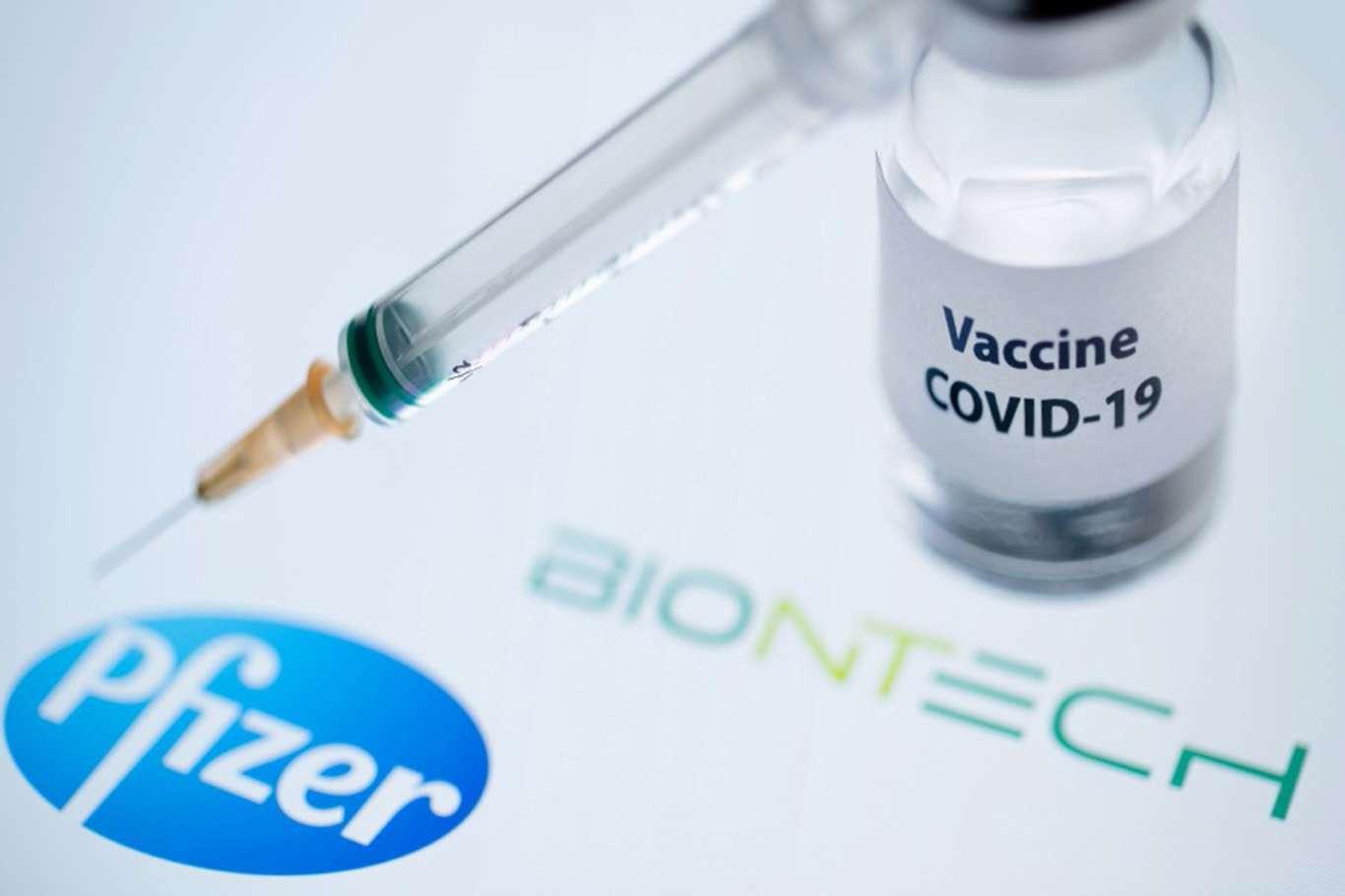 Sağlık Bakanı Fahrettin Kocadan Biontech aşısı açıklaması