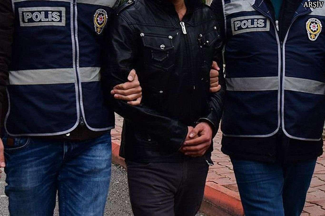 Siirt'te 2 kişiyi bıçaklayan şahıs tutuklandı