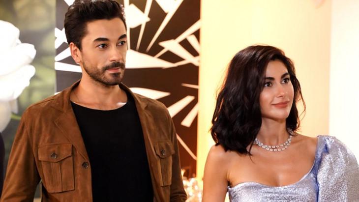 Gökhan Aklan ile Nesrin Cavadzade evleniyor