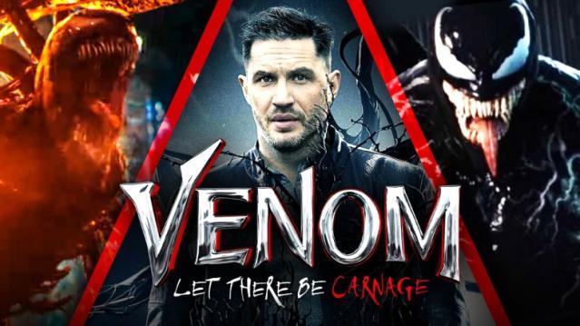 Venom: Let There Be Carnagedan Yeni Fragman