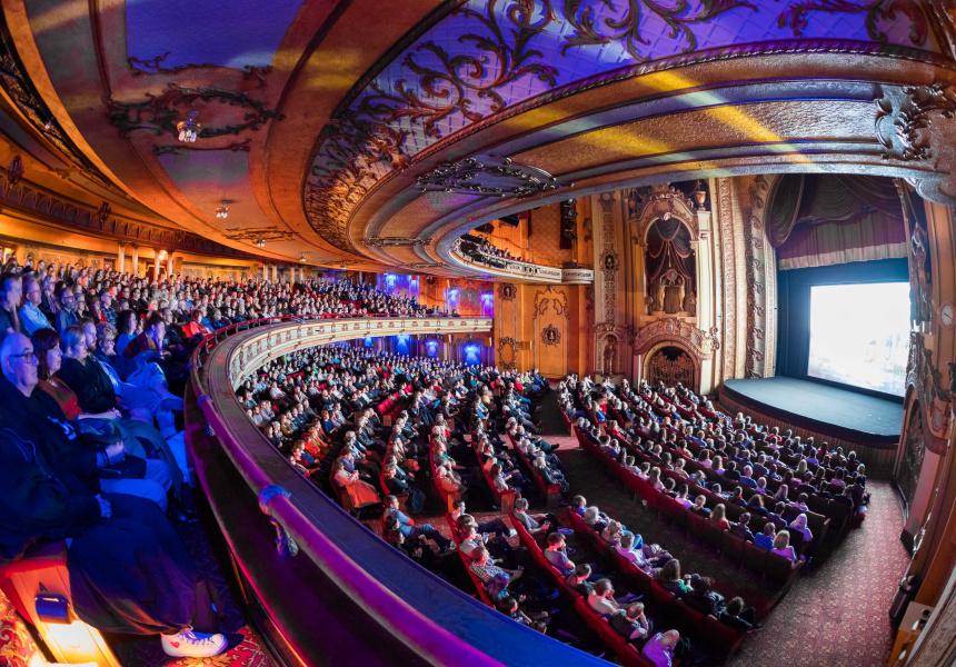 Sydney Film Festivali, Bu Yıl İkinci Kez Ertelendi