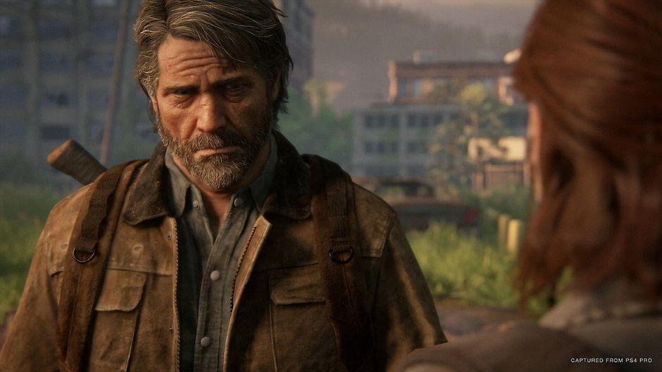 The Last Of Us Uyarlama Dizisinden Yeni Set Görselleri!