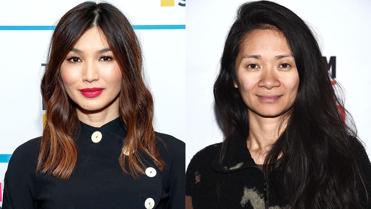 Eternalsın Yönetmeni Chloé Zhao, Gemma Chanin Karakterini Anlattı