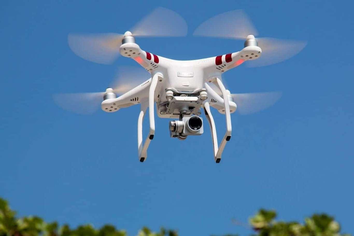 Türkiye Drone Festivali yarın başlıyor