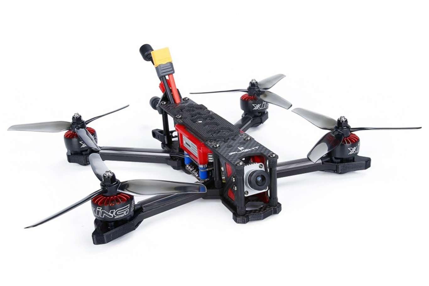 Profesyonel drone pilotları tarihi ve doğal güzellikleri görüntüleyecek