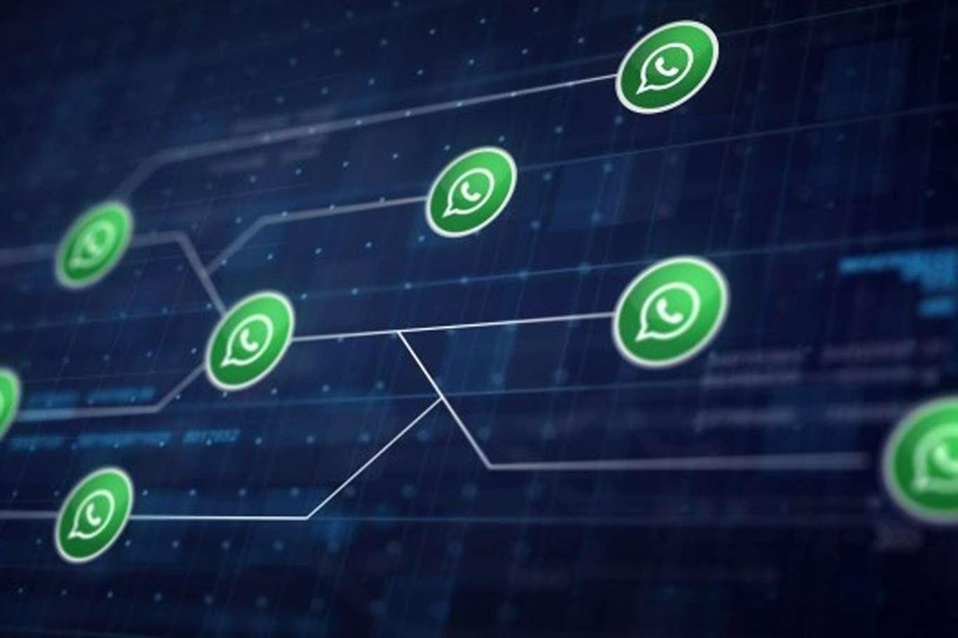 Facebook, kullanıcıların Whatsapp mesajlaşmalarına erişebiliyor mu?