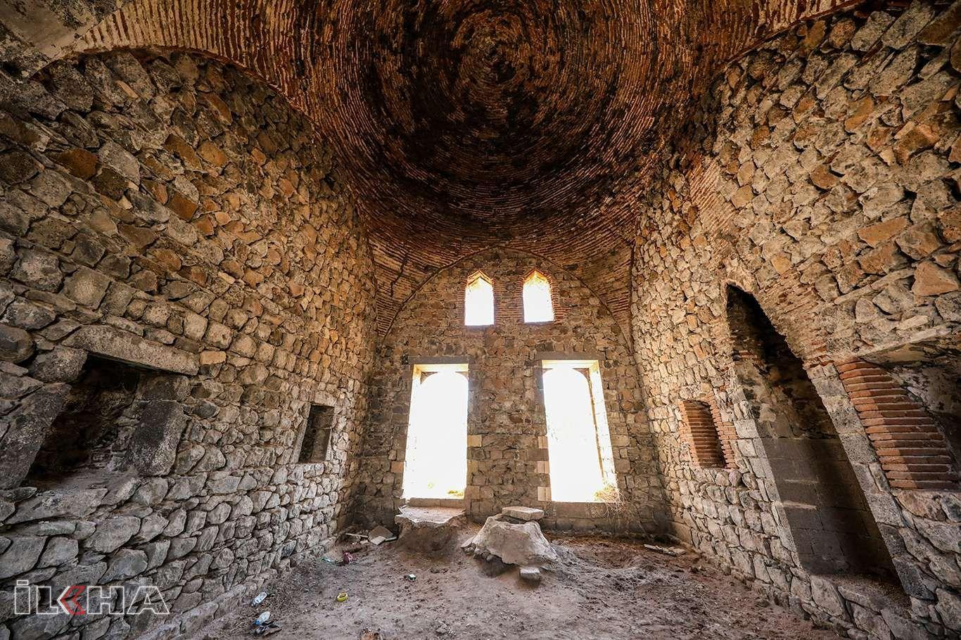 """Şehzadeler Konağı """"Sezai Karakoç Kültür Evi"""" oluyor"""