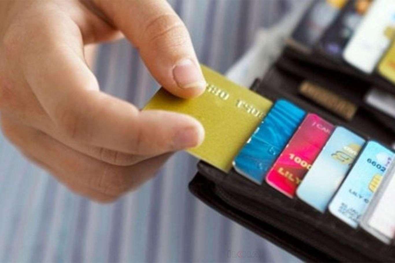 Türkiyede 34 milyondan fazla kişi bireysel kredi kullanıyor