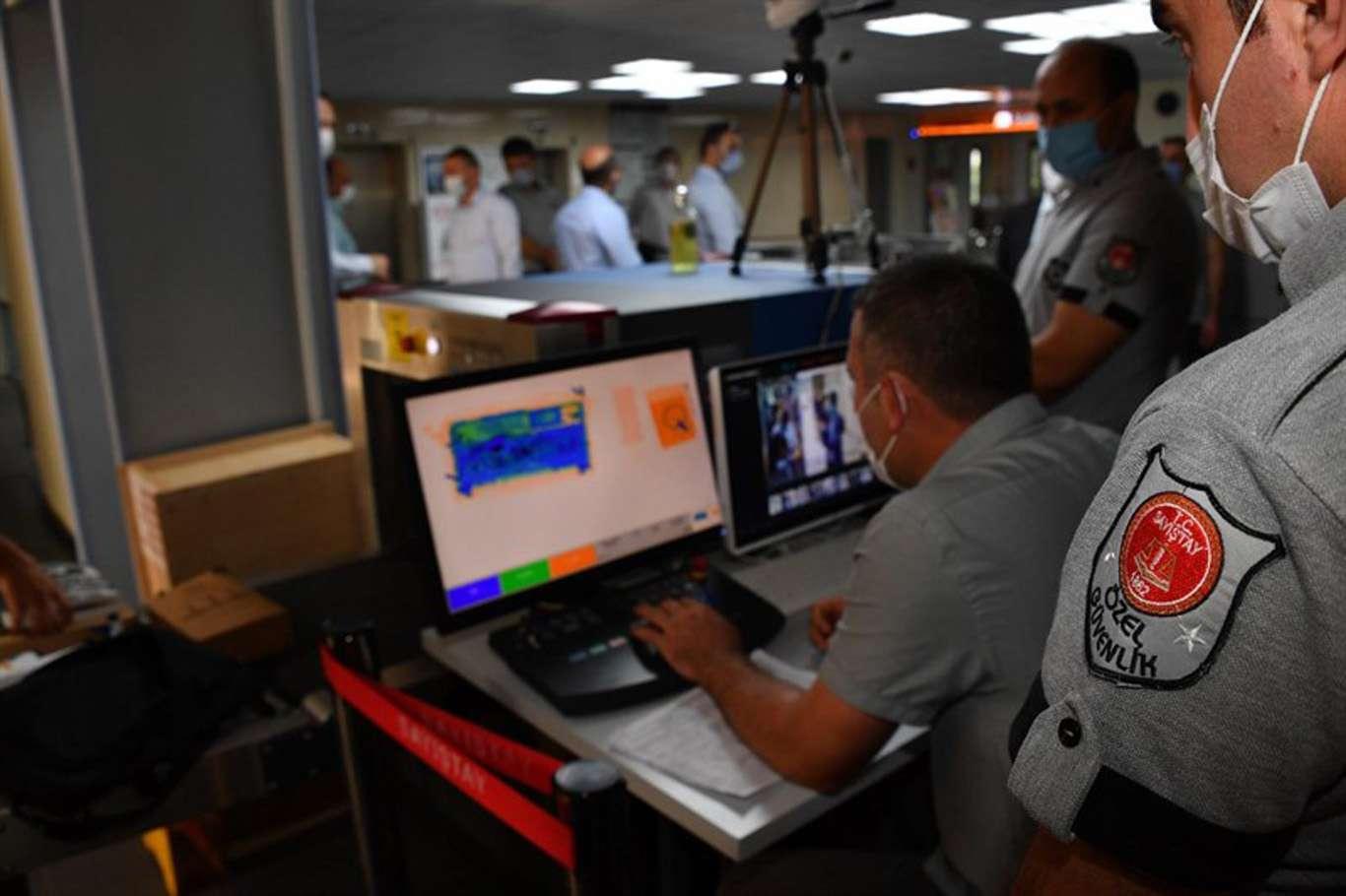 Emniyet ve özel güvenlik arasında işbirliği projesi: Konut sitelerinde devreye alındı