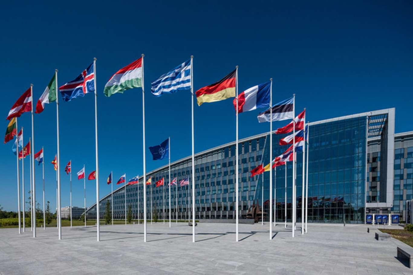 NATO Genelkurmay Başkanları toplantısı Yunanistanda yapıldı
