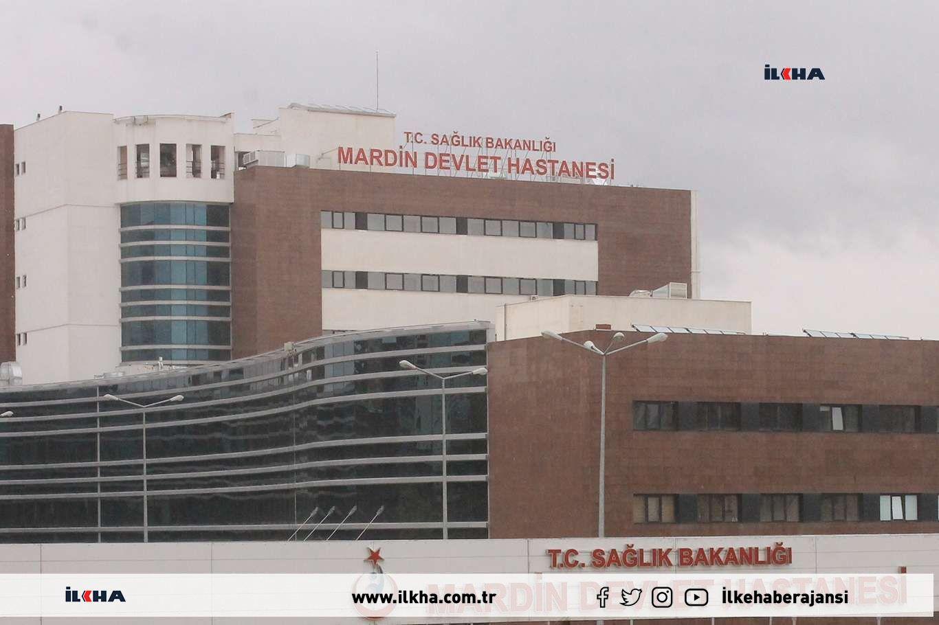 """Mardin Devlet Hastanesi """"Eğitim ve Araştırma Hastanesi"""" statüsüne kavuştu"""