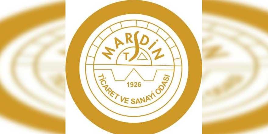 Mardin Ticaret ve Sanayi Odası gayrimenkul satılacak