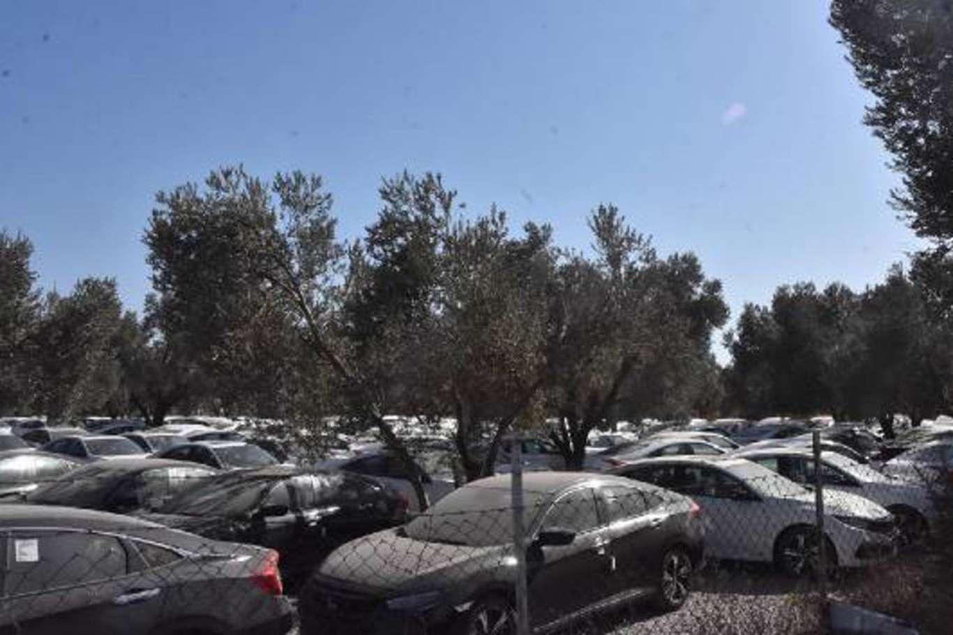 Bakan Muştan otomobil stoğu iddialarıyla ilgili açıklama