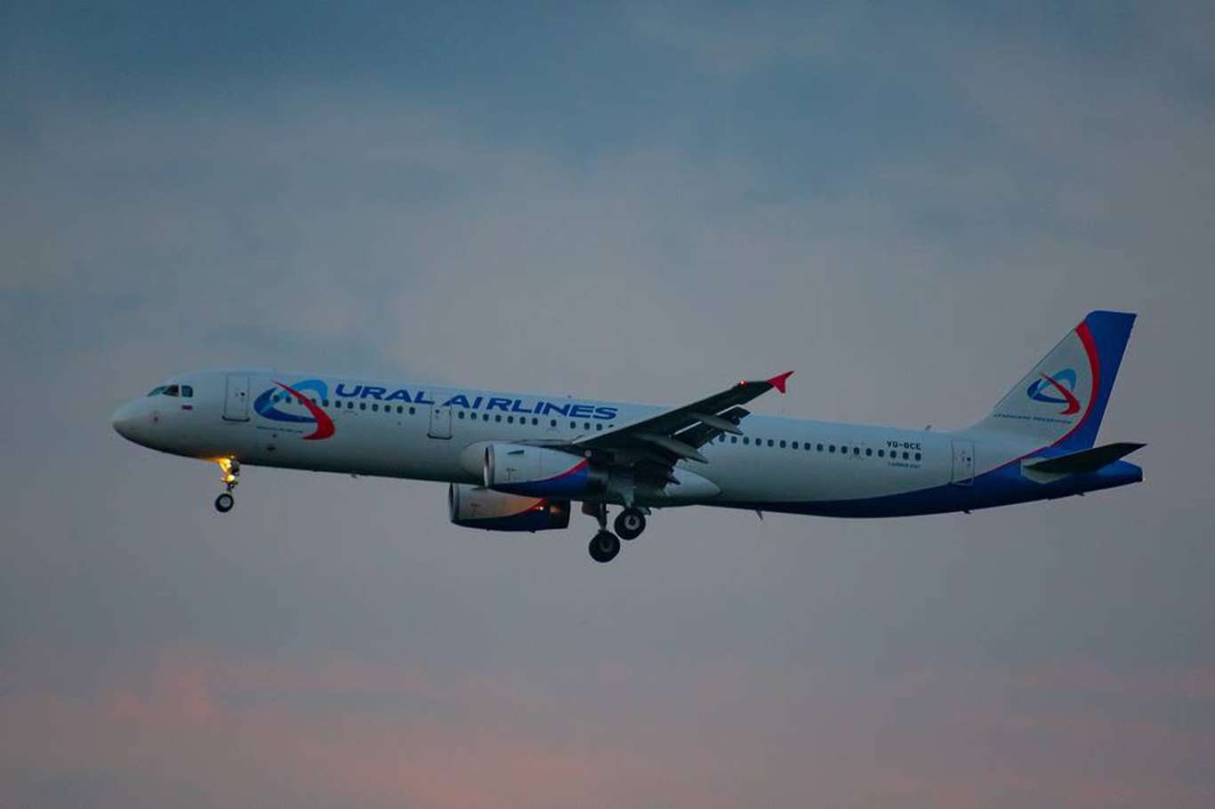 Rus turist Antalyadan kalkan uçakta öldü