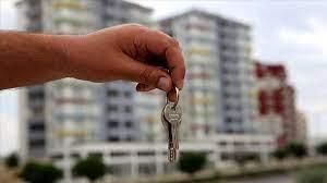 Mardin Artukluda 180 m² 3+1 daire icradan satılıktır
