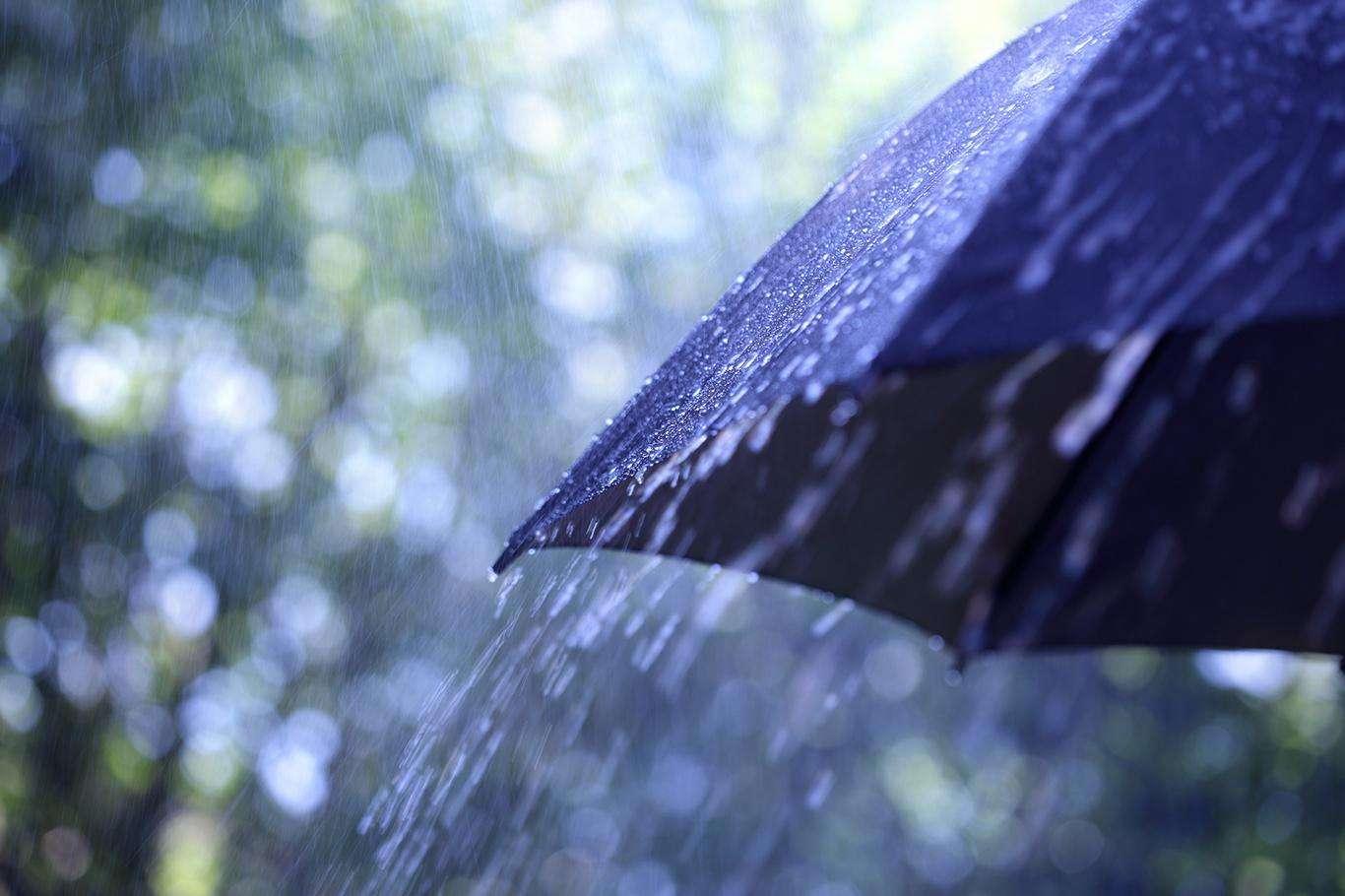 Meteoroloji Genel Müdürlüğü birçok il için sağanak uyarısı yaptı