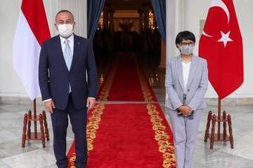 Türkiye ile Endonezya arısında aşı sertifikası ve vize kararı