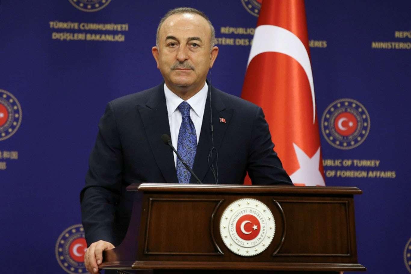 Dışişleri Bakanı Çavuşoğlu: Kabile gitmeyi düşünüyoruz