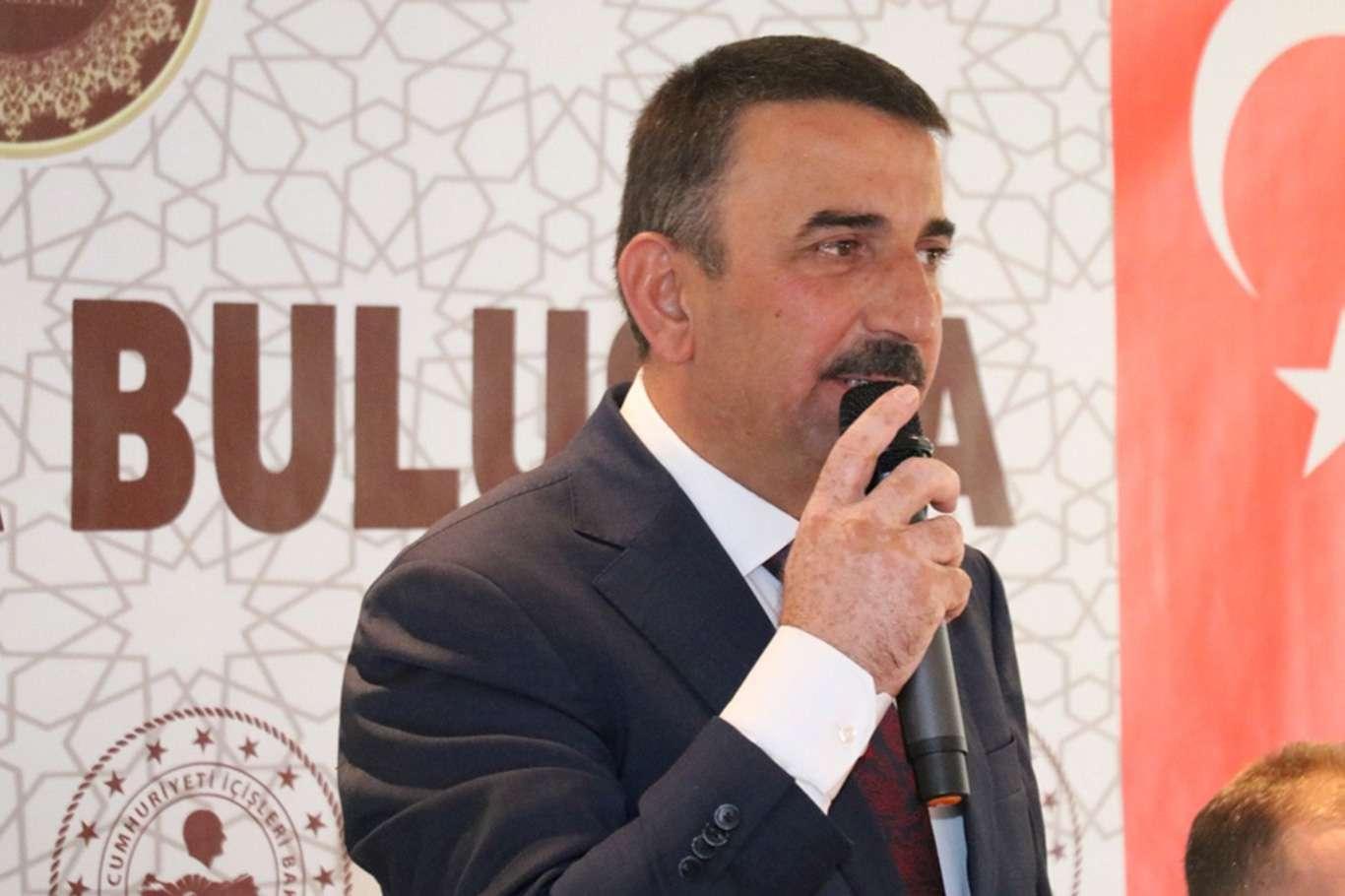 Siirt Valisi Hacıbektaşoğlu: Kentsel dönüşüm, Siirtin kalkınmasına katkı sağlayacaktır