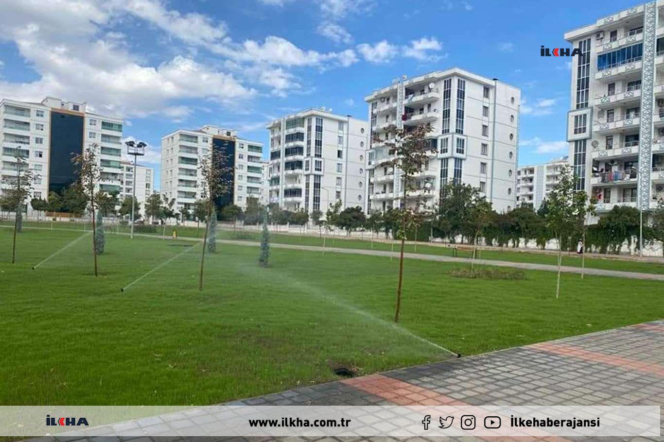 Bağlar Belediyesi ilk Zazaca mevlidi yazan âlimin adını parka verdi