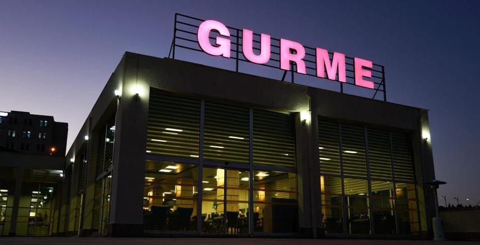 """Mardin'in Lezzet Durağı; """"Gurme Restoran"""" MAÜ'de Açıldı"""